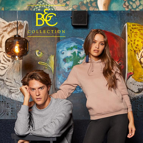 B&C TEXTIEL