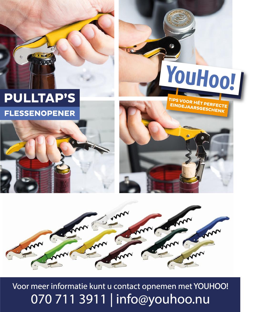 PULLTAPS MAILING 5